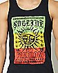 Rasta Sun Sublime Tank Top