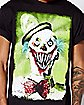 Horror Clown T Shirt
