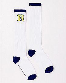Riverdale High School Crew Socks - Archie Comics