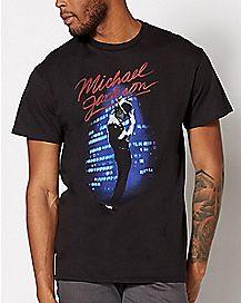 Michael Jackson T Shirt