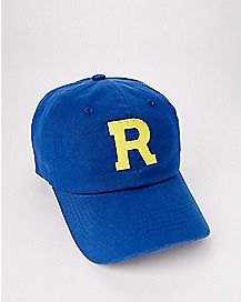 Riverdale High School Dad Hat - Archie Comics