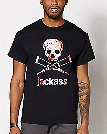 Jackass T Shirt