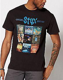 Styx T Shirt
