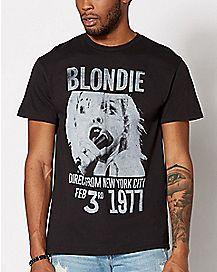 1977 Blondie T Shirt