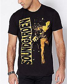 Soundgarden T Shirt