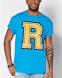 Archie Andrews Jersey T Shirt - Archie Comics