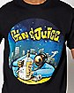 Gin & Juice Snoop Dogg T Shirt