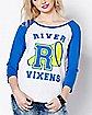 River Vixens T Shirt - Archie Comics