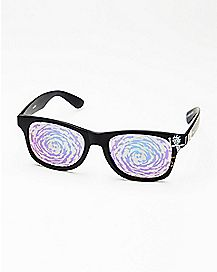 Portal Rick and Morty Sunglasses
