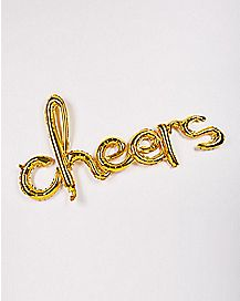 CHEERS Balloon
