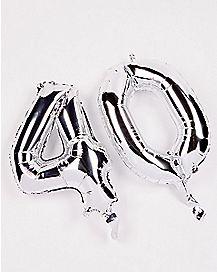 40 Balloon