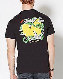 Wu-Tang T Shirt