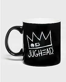 Jughead Coffee Mug 20 oz. - Archie Comics