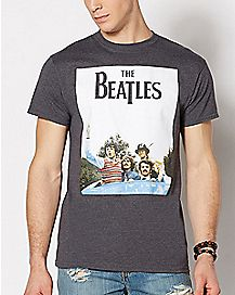 Magical Mystery Tour The Beatles T Shirt