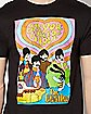 All You Need Is Love The Beatles T Shirt