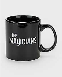 The Magicians Coffee Mug - 20 oz.