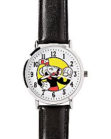 Cuphead Watch