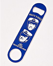 Boats 'N Hoes Bottle Opener - Step Brothers