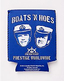 Boats 'N Hoes Can Cooler - Step Brothers
