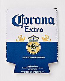 Corona Extra Can Cooler