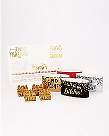 Accessory Bling Decorating Kit