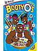Booty-O's Cereal Poster - WWE