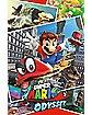 Super Mario Odyssey Poster - Nintendo
