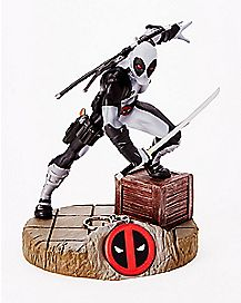 Finders Keypers X-Force Deadpool Action Figure - Marvel