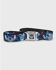 Stitch Seatbelt Belt