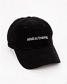 Adult In Training Dad Hat