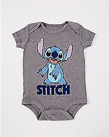 Stitch Baby Bodysuit - Disney