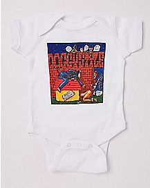 Snoop Dogg Doggy Style Baby Bodysuit
