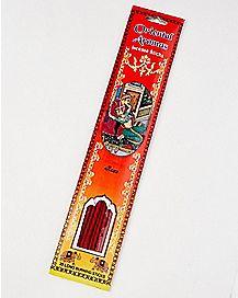 Oriental Aromas Rose Incense - 15 Pack