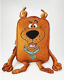 3D Scooby Doo Backpack