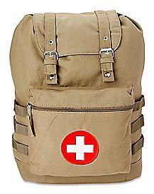 Cross Ruck Sack Backpack