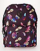 Rainbow Pineapples Backpack