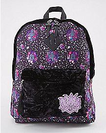 Galactic Buddha Backpack