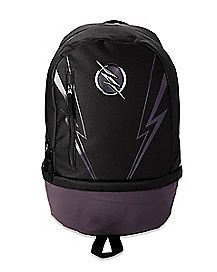 Zoom Flash Cooler Backpack - DC Comics
