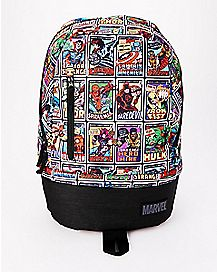 Cards Marvel Cooler Backpack