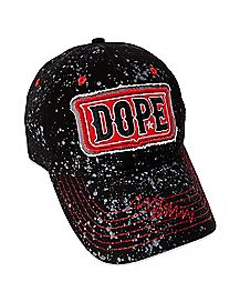 Splatter Dope Dad Hat 50183e6afc3a