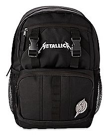 Metallica Backpack