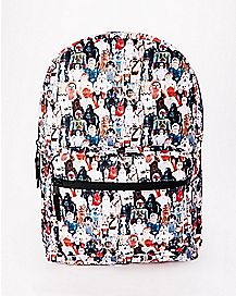 Toy Star Wars Backpack