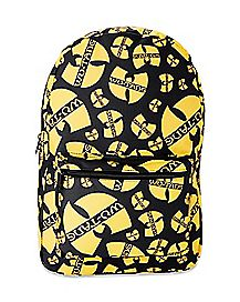 Wu-Tang Clan Backpack