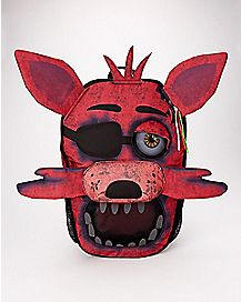3D Foxy Backpack - Five Nights At Freddy's
