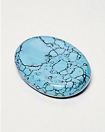 Turquoise Wish Stone