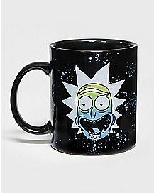 Sound Wubba Lubba Dub Dub Coffee Mug 20 oz. - Rick and Morty