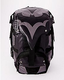 Batman Built Up Backpack - DC Comics