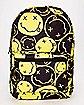 Smiley Face Nirvana Backpack
