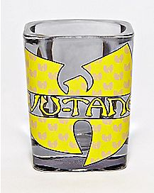 Wu-Tang Clan Shot Glass - 1.5 oz.