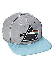 Pink Floyd Snapback Hat